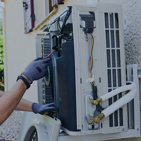 Scarborough HVAC Repair Services